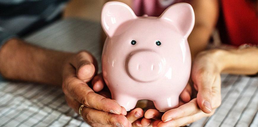 Saving Deposit