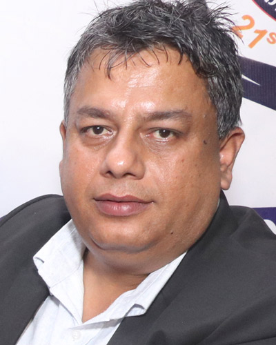 Rajendra Prasad Sedhai